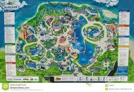 Aquatica Map Popular 179 List Seaworld Orlando Map