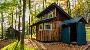 hobs small houses hobbitatspaces com