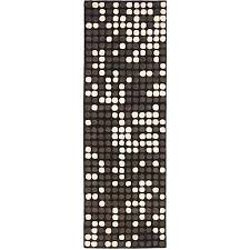 Black White Runner Rug Cheap Rug Runner 2 X 6 Find Rug Runner 2 X 6 Deals On Line At