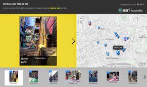 Esri Story Maps All Things Spatial 2014