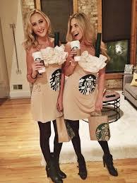 Starbucks Halloween Costume Kids 25 Starbucks Halloween Ideas Starbucks