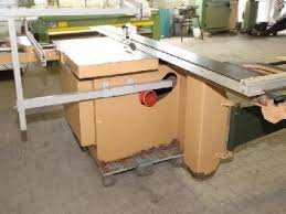 sliding table saw for sale for sale sliding table saw with scoring unit scm si15wf