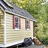 Airbnb Tiny House Tiny Houses Available For Rent On Airbnb Popsugar Home