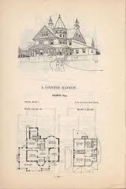 127 best house plans images on pinterest vintage houses victorian