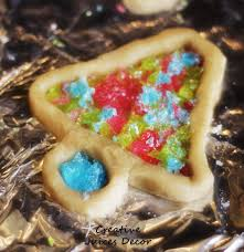 stained glass cookie craft grandkids crafts and activities