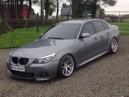 bmw 520d m sport 2007 in cookstown county tyrone gumtree