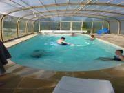 chambre d hote cabourg piscine chambre d hôtes avec piscine couverte chauffée à ranville