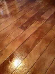 epoxy flooring knoxville oak ridge tn
