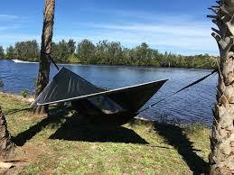 hammock rain fly that easily transportable u2014 nealasher chair