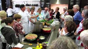dance victoria chicago tour chopping block cooking class youtube