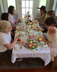 how to host the most elegant baby shower tea party baby