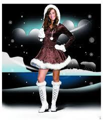 halloween costume tween eskimo cutie pie costume teen costume teenager halloween