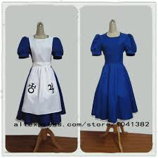 Alice Madness Returns Halloween Costume Cheap Madness Alice Returns Aliexpress Alibaba Group
