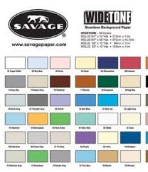 savage background paper buy savage sv 53x12 29 seamless background paper 53 inch by 12