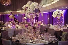 purple and silver wedding purple and silver wedding reception decorations wedding
