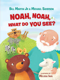 noah noah what do you see tommy nelson