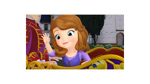 isn u0027t disney u0027s princess sofia latino cnn