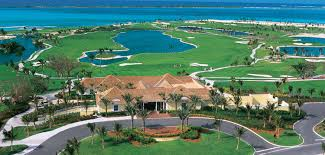 ocean club paradise island golf course atlantis bahamas