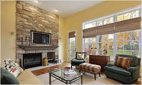 living room living room ideas with fireplace and tv interior
