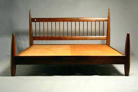 king size log bed frame u2013 sudest info
