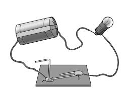How To Make A Light Bulb Thunderbolt Kids