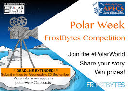 association of polar early career scientists upcoming polar week