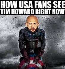 Tim Howard Memes - tim howard meme kappit