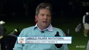 2017 arnold palmer invitational sam saunders plays golf channel