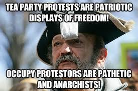 Tea Party Memes - the tea party ted meme