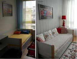 Schlafzimmer 16 Qm Einrichten Kleines Zimmer Einrichten Ikea Wohndesign