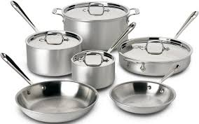 Best Cookware For Ceramic Cooktops The 5 Best Cookware For Gas Stoves The Cookware Geek The