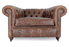 Leather Chesterfield Style Sofa Leather Chesterfields Chesterfield Sofas Boot Sofas