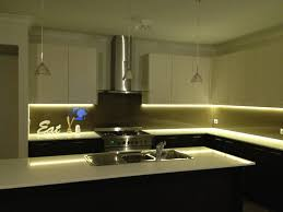 under cabinet led strip kitchen cabinet counter led lighting strip kitchen lighting ideas
