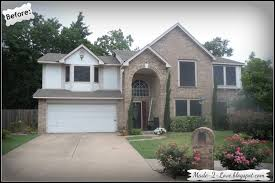Garage Door Curb Appeal - how you can boost the curb appeal of your home in one day