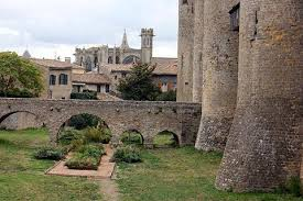 siege of carcassonne carcassonne travel and tourism attractions and sightseeing