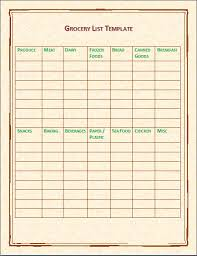 christmas wish list maker free printable grocery list maker zoro blaszczak co
