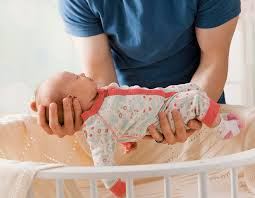 Baby Bed Attached To Parents Bed Infant Sleep Positioners A Safety Warning