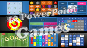 10 powerpoint games u2013 tekhnologic