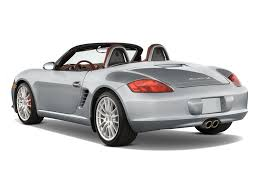 Porsche Boxster Automatic Transmission - 2008 porsche boxster reviews and rating motor trend
