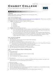 Free Formats For Resumes Free Resume Samples In Word Format Resume Format And Resume Maker