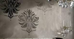 pareti particolari per interni pitture particolari per interni decorazioni parete colorata senza