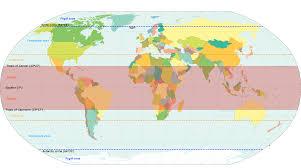 Map Of Persian Gulf Claim 170f 76c Heat Waves Will Make Persian Gulf Uninhabitable