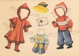 sharon u0027s sunlit memories heidi and peter paper dolls saalfield