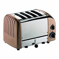 Bella Toaster Reviews Dualit 4 Slice Copper Newgen Toaster Review Toaster Review