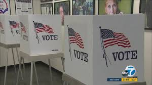 Abc Used Office Furniture Los Angeles Voter Infomation Abc7 Com