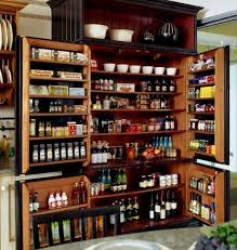 Free Standing Kitchen Pantry Furniture Latest Kitchen Pantry Cabinets Freestanding Concept Best Kitchen