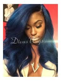 Custom Wavy Full Human Wig Wc056 Home Divaswigs Com