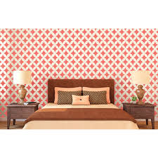 garden of privacy asian paints wall fashion stencil buy online
