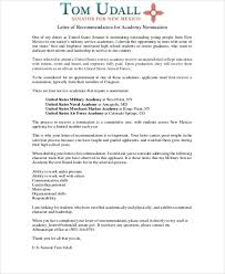 letter of recommendation format sle letter of recommendation 7 exles in word pdf