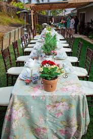 tea party themed bridal shower tea party bridal shower in goleta ca amazing days events
